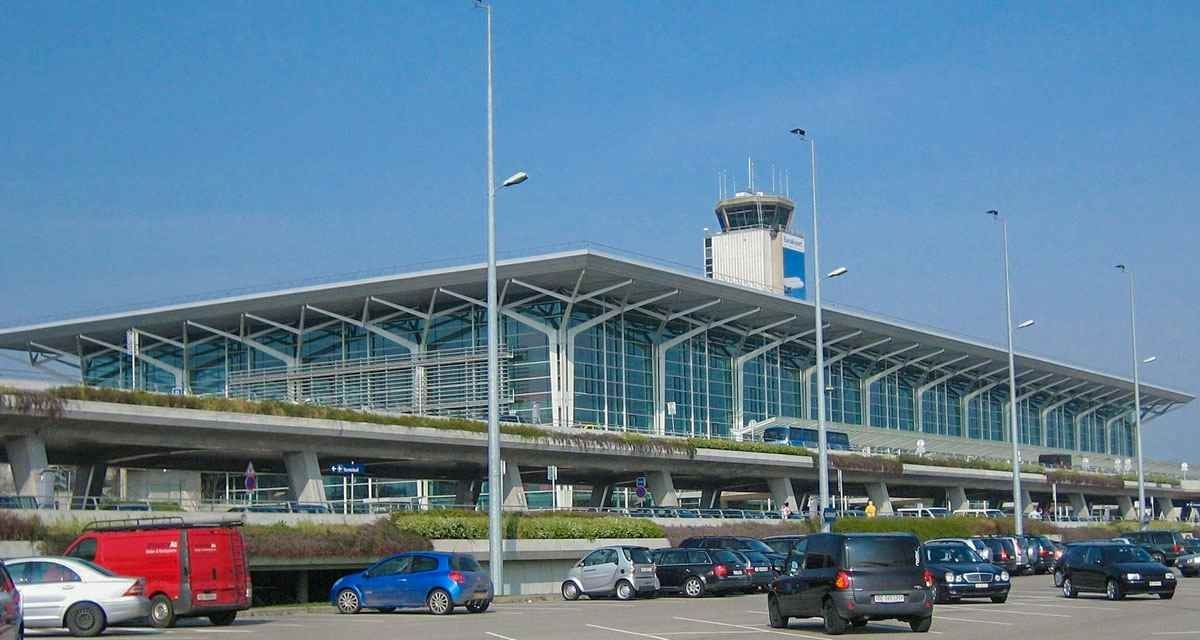 EuroAirport in Rekordlaune