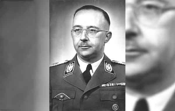 G'schichtle 11: NS-Himmler und die Schwarzwaldbahn