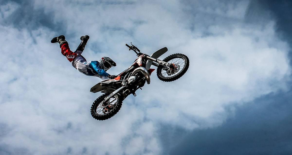 SÜMA: Die Messe rund um Motorrad, Quad & Co!