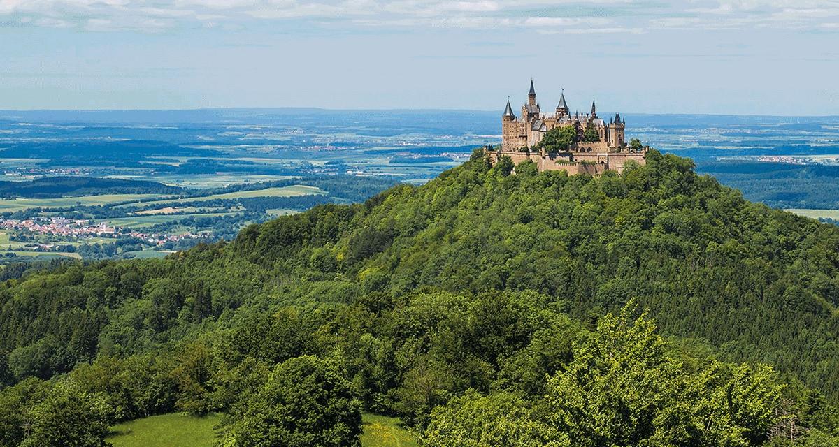 Burg Hohenzollern: Gesucht: die Kuckucksuhr des Jahres