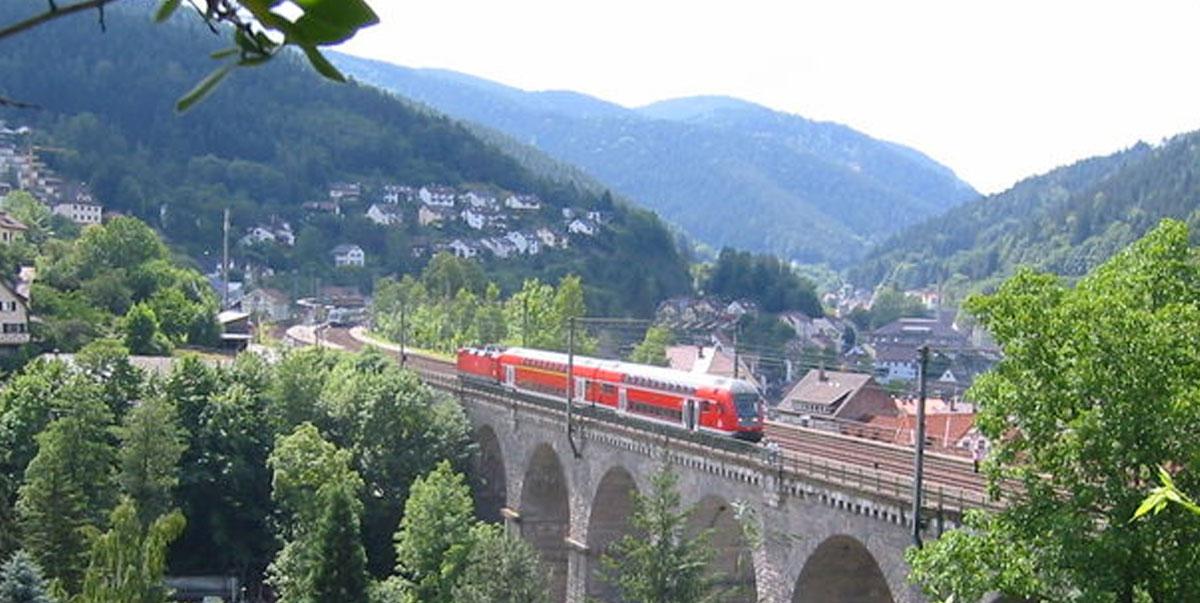 Der Top-Bahn-Ausflug im Schwarzwald: 3 auf einen Streich