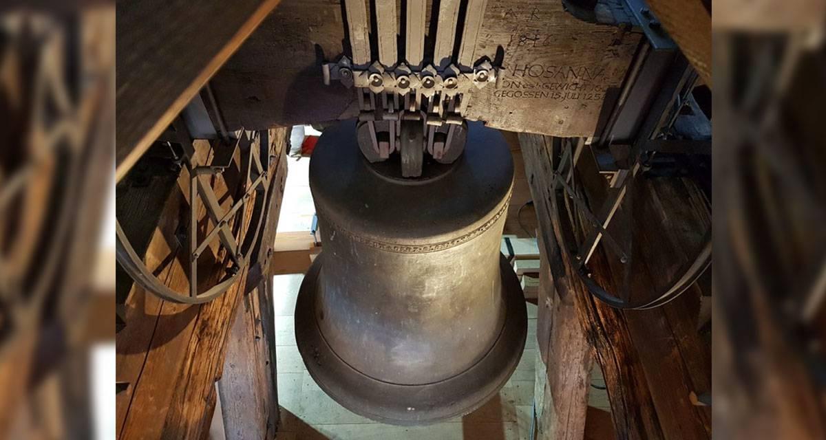 """G'schichtle 46: """"Hosanna-Glocke"""" - die Stimme Freiburgs"""