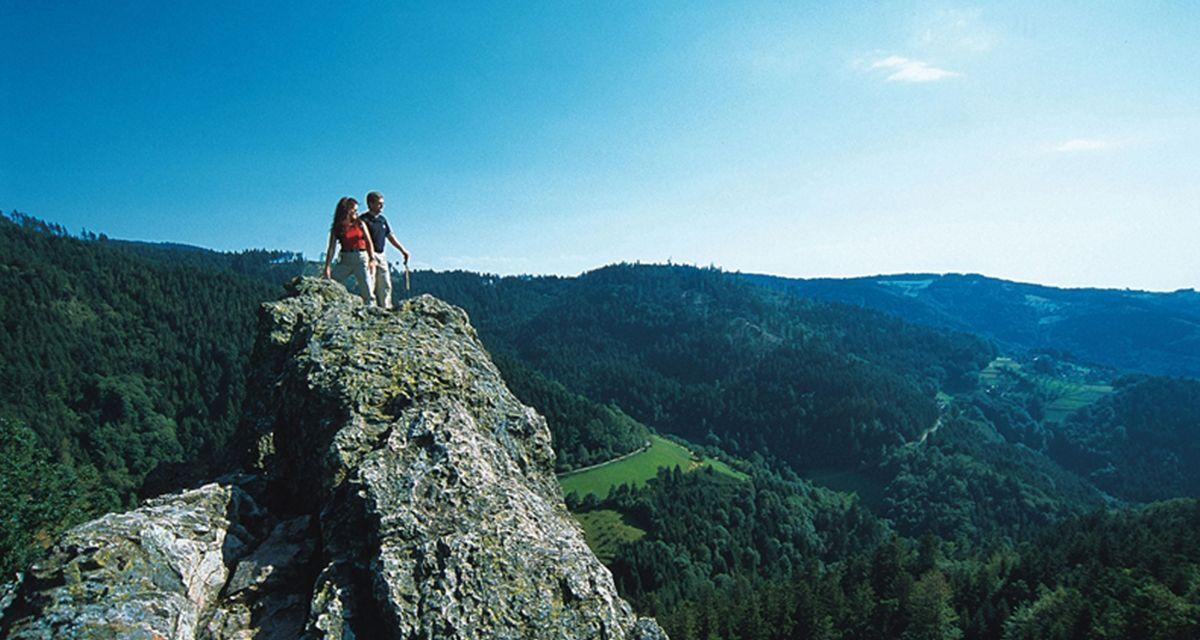 Wandertipp: Alpine Gefühle auf dem Karlsruher Grat