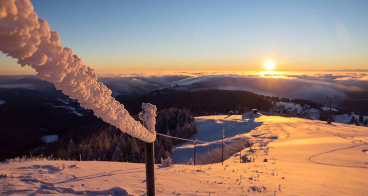 Top-Tipps: Die schönsten Plätze für Sonnenanbeter im Winter