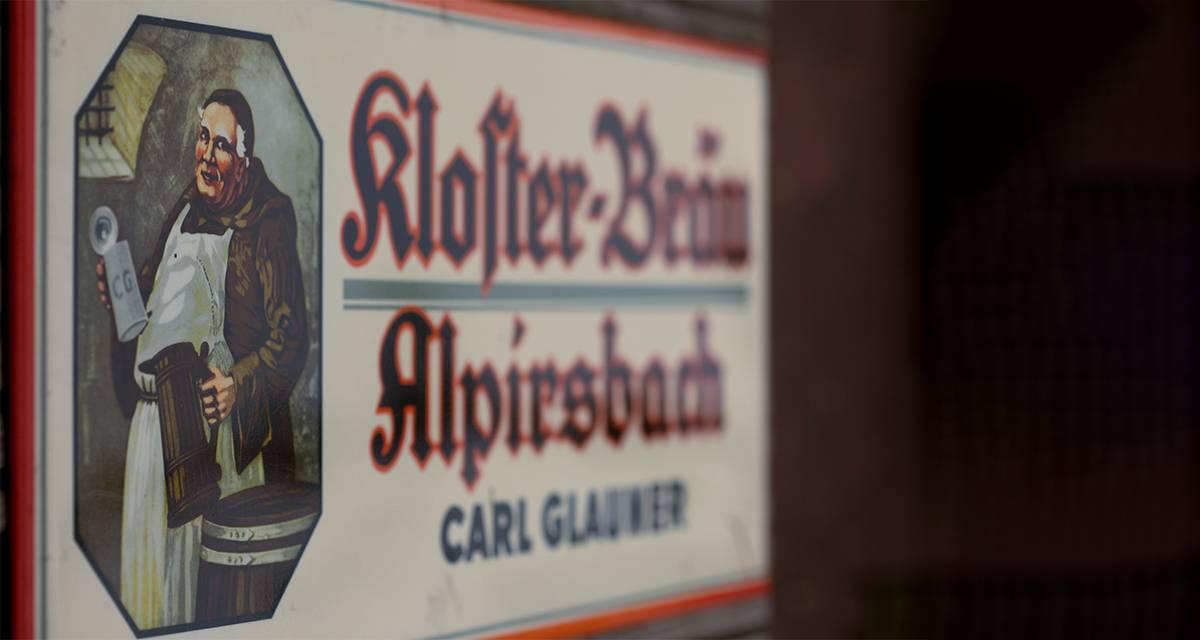 Hopfenfest der Alpirsbacher Klosterbrauerei