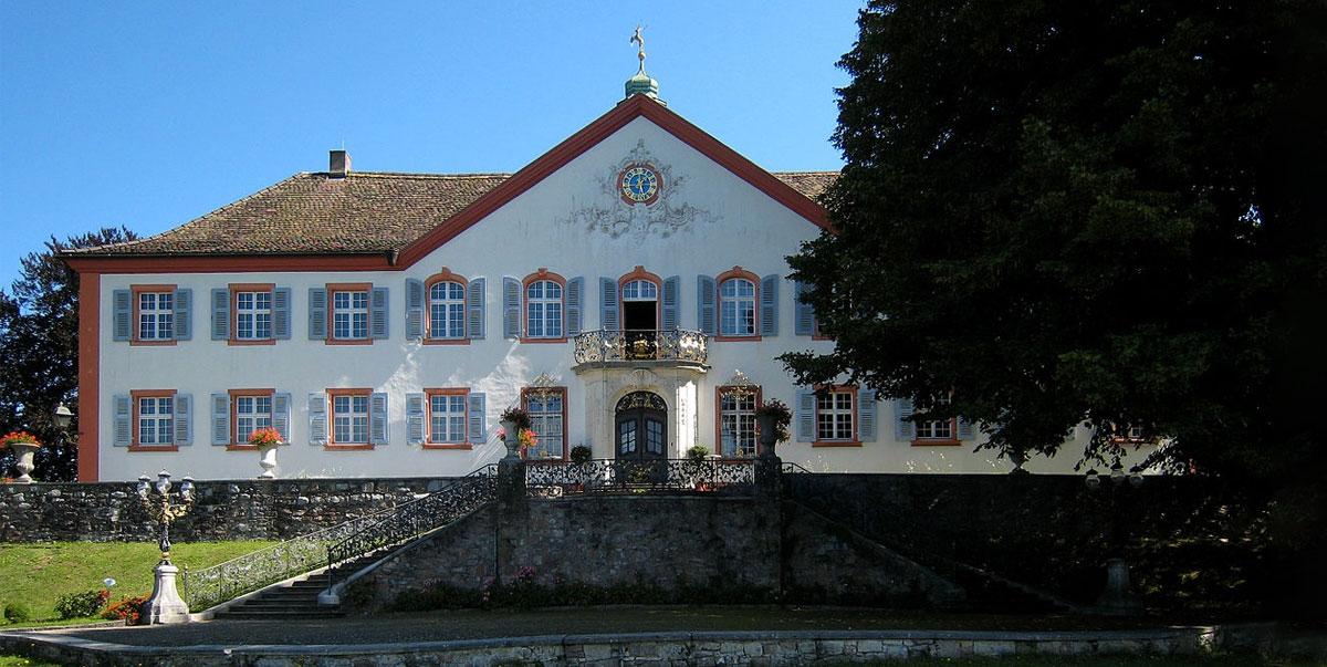 Schloss Bürgeln – Wahrzeichen des Markgräflerlands