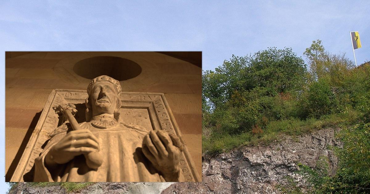 Menschen 11: Rudolf I. von Habsburg - Der König, der aus Sasbach kommt
