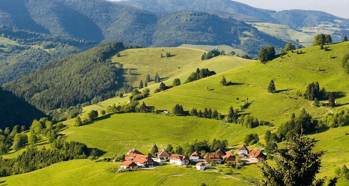 Schwarzwald-Tourismus weiter auf Rekordjagd
