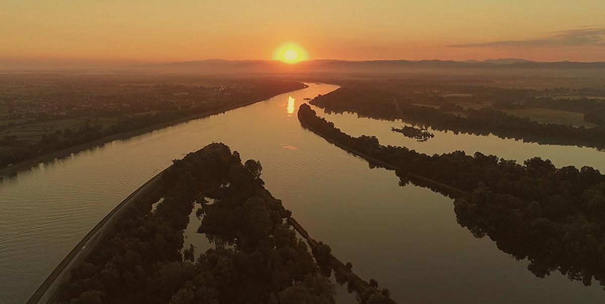 TV-Tipp: Der unsichtbare Fluss unter dem Rhein