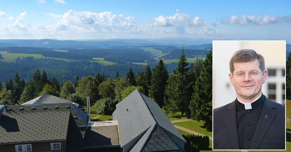 Schwarzwaldverein: Große Sternwanderung zur Messe mit Erzbischof