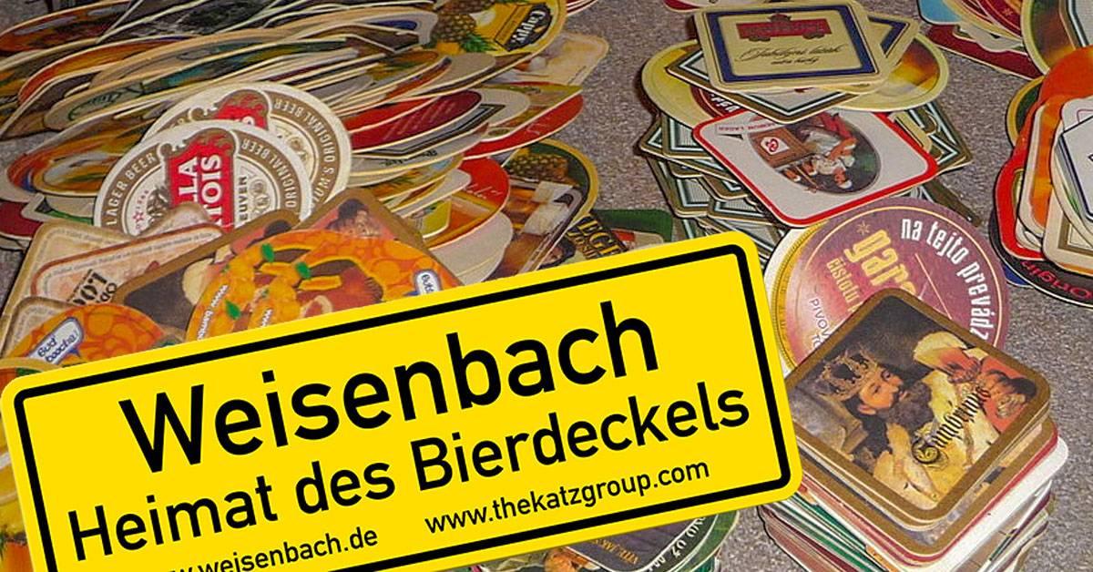 G'schichtle 32: Der Bierdeckel-Milliardär aus dem Schwarzwald