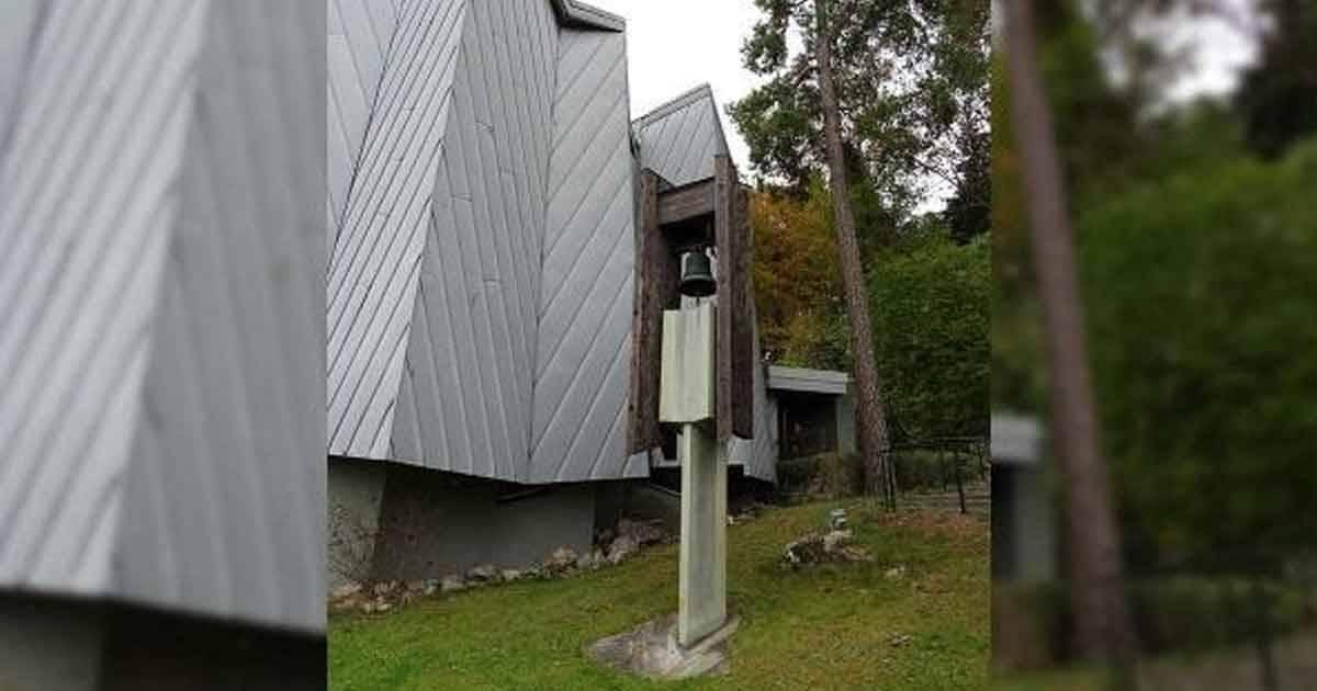 G'schichtle 12: Kleinster Kirchturm der Welt steht im Schwarzwald
