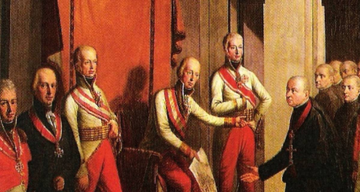 Menschen 5: Berthold Rottler, Fürstabt und Kämpfer vor dem Herrn