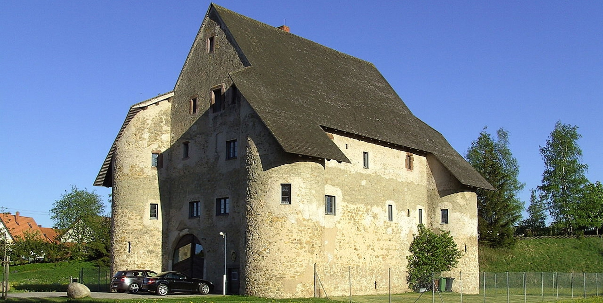 Großes Festival: 550 Jahre Entenburg