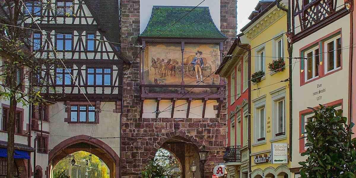 G'schichtle 30: Vom Schwaben, der einst Freiburg kaufen wollte