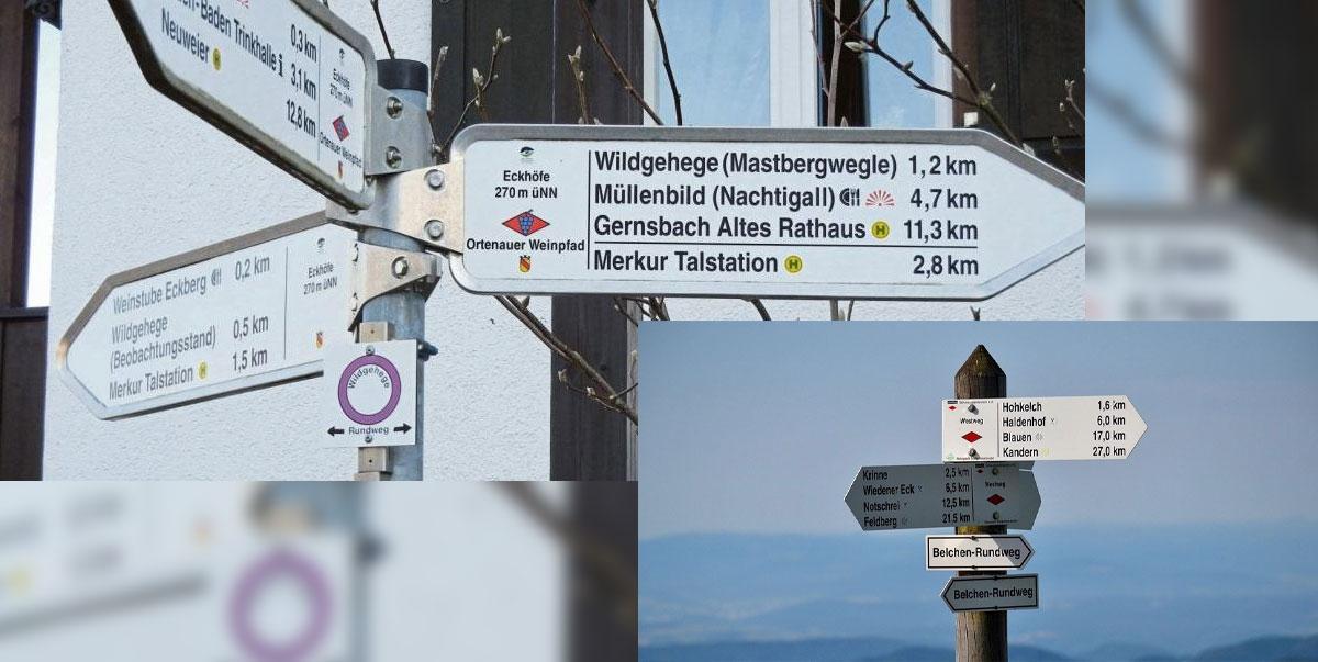 Hallo Schwarzwaldverein! Wir sagen danke!