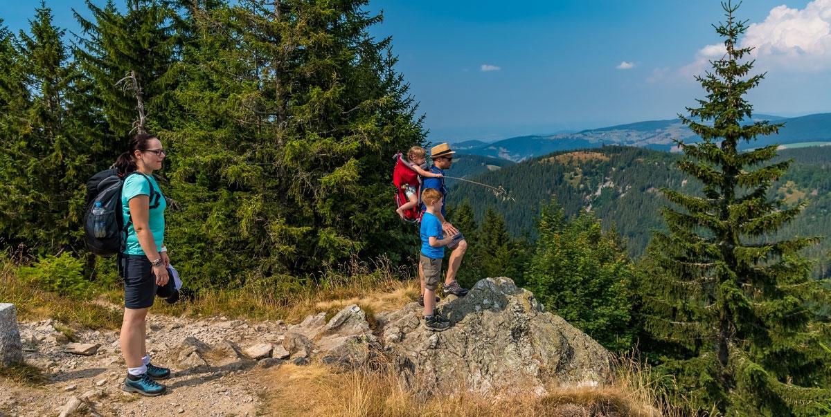 Wandertipp: Was für ein Erlebnis – der Belchensteig!
