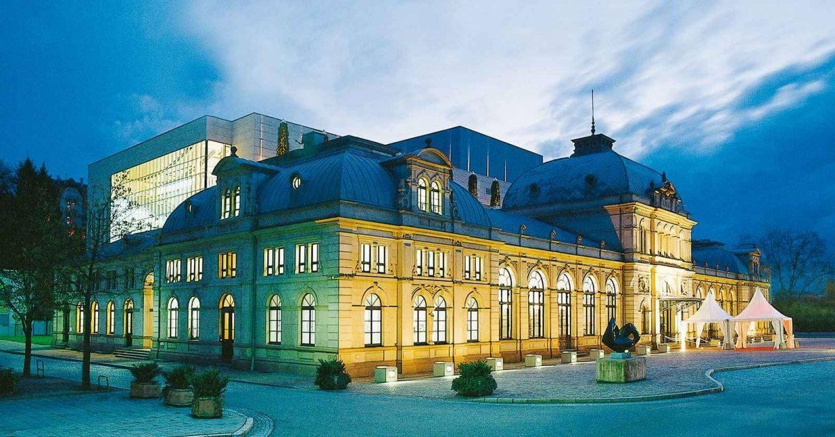 Festspielhaus Baden-Baden startet in neue Saison