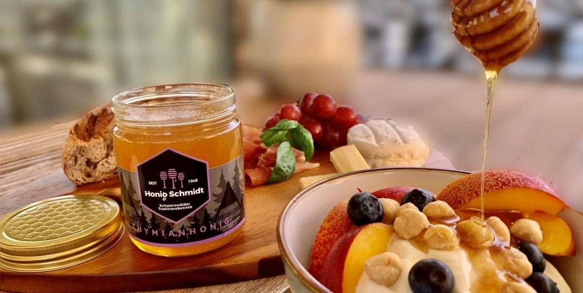 Was Honig zu einem guten Honig macht