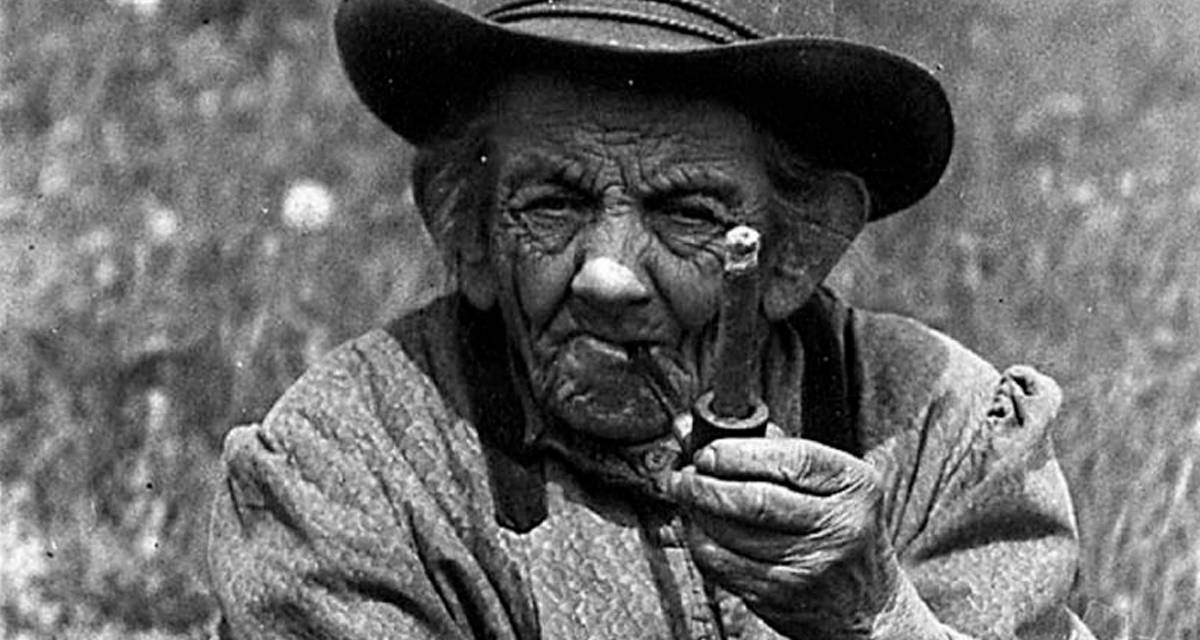 Menschen 4: Eine Schwarzwald-Legende - das Plattenwieble
