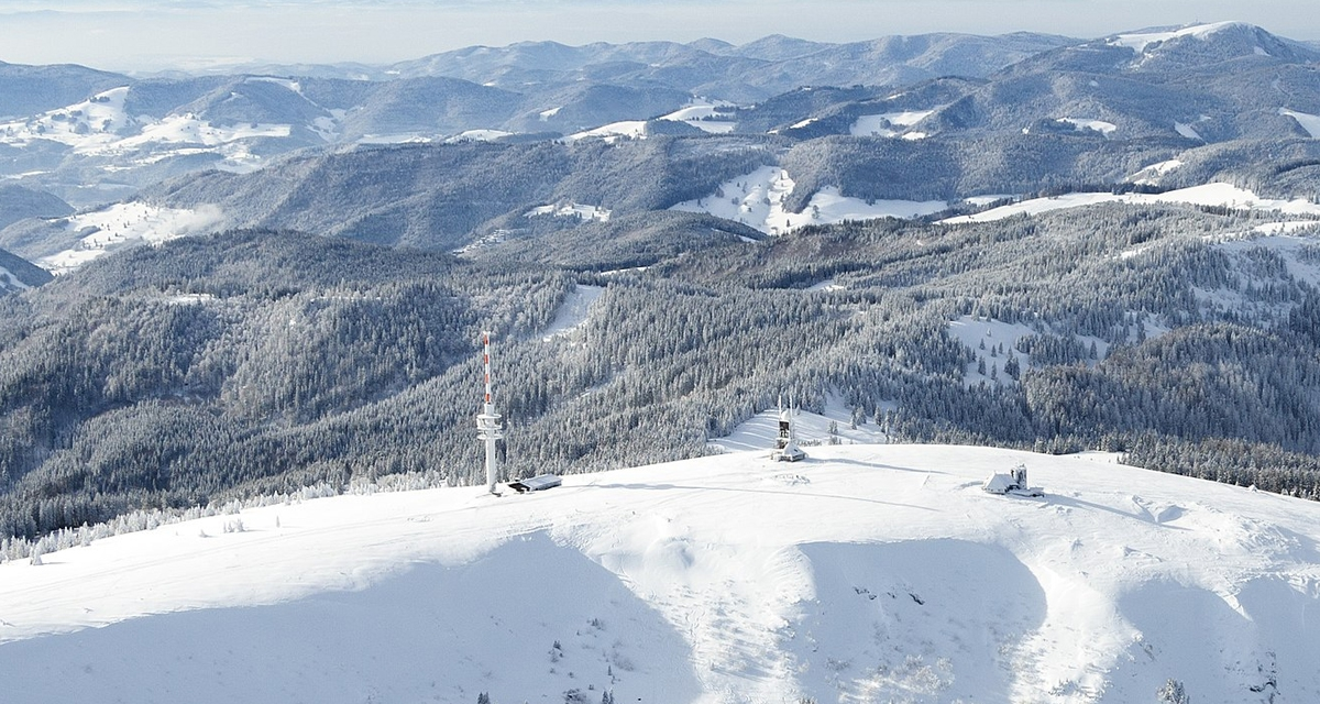 G'schichtle 55: Die Schneerekorde im Schwarzwald