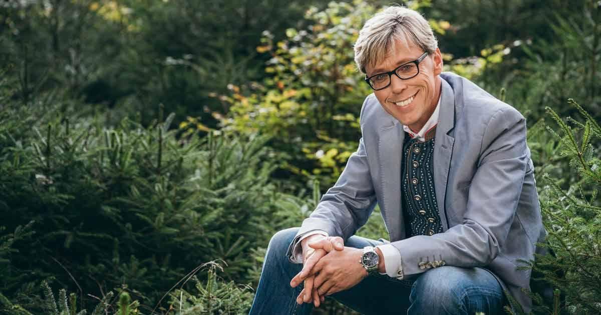 Menschen 1:  Hansy Vogt – unterwegs für den Schwarzwald