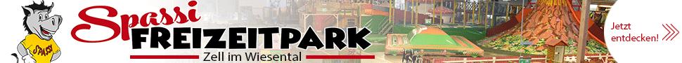 Spassi Freizeitpark Zell