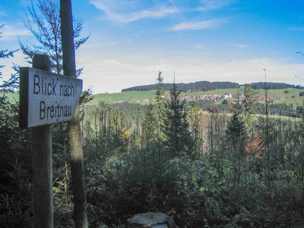 Breitnau