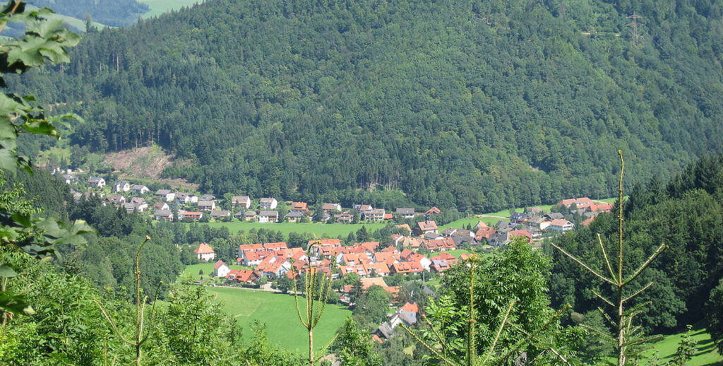Buchenbach